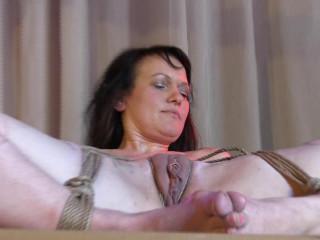 A Girl-girl Bondage - Minuit and Yvette - Scene 5 - Full HD 1080p