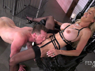 Brandi Love - MILF Worship