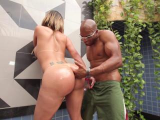 Katrina Rouge - Giant Ass Mexican Bunda