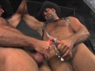 Men With Massive Dicks