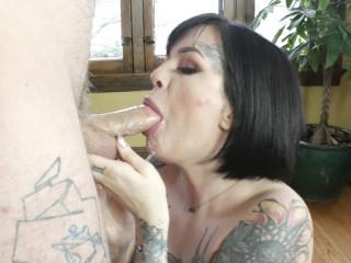 Fine Cucks Deep-throat Sausage Lola Demonstrates How