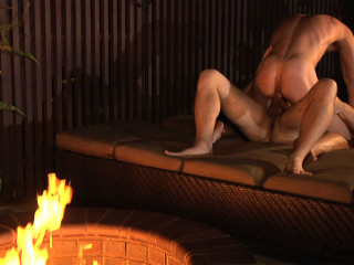 Kellan & Ellis Heat It Up