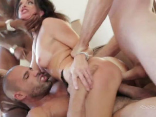 The Sexual Cravings of India Summer
