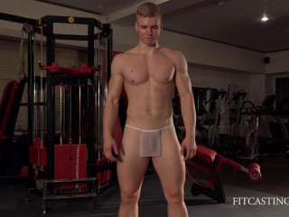 First Casting - Tomas - Part 2 - Full Movie - HD 720p
