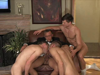 Breed Orgies With Young Dicks