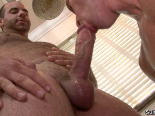 Suite 703 - I'm A Married Boy - Girth Brooks and Steven Ponce