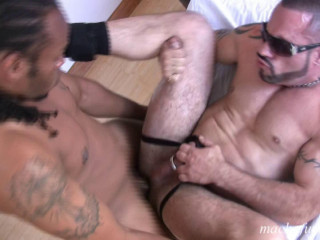 Spurting Marco Cruise
