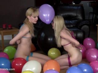 Bondage Balloon