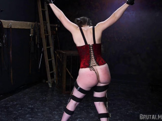 Lilah Rose - Braced For Torture