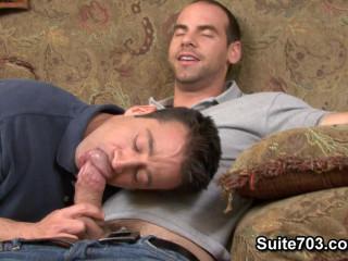 Suite703 - I'm A Married Man - Girth Brooks & Sean Stavos