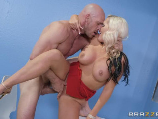 Alena Croft - Fucking The Ugly Duckling