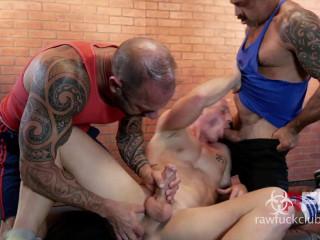 Raw Fuck Club - Big Daddy Dicks 720p