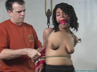 Discipline Restrain bondage For Jec Part 1