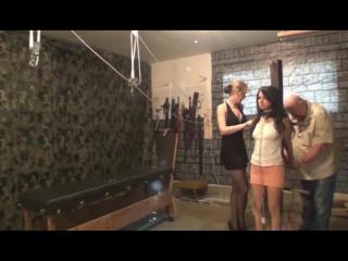 TB - Sub Girl Hannah Part 1