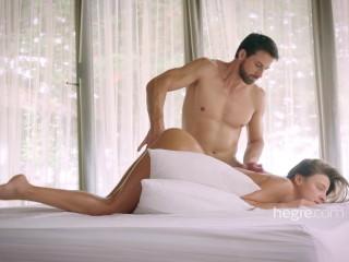 Full Body Orgasm Massage