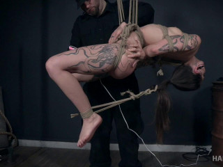Suspended Climax