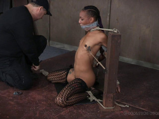 Back for More Part 1 , Nikki Darling  -HD 720p