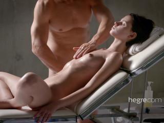 erotic rubdown