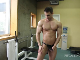 Posing Workout - Aleksandr T - Part 2 - Full Movie - HD 720p