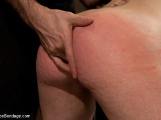 Virgin Ripped gets all tore up as she gets her donk flogged all to hell!