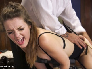 A Slave's Enjoy