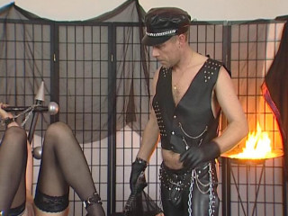Julia Reaves - Bdsm 5,  Episode 1
