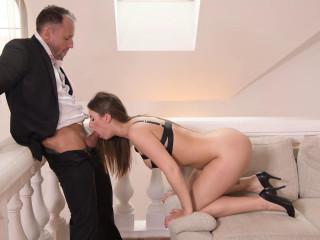 Welcome Home Caboose Pound - Jenifer Jane - FullHD 1080p