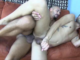 Antonio Biaggi & Adam Moon