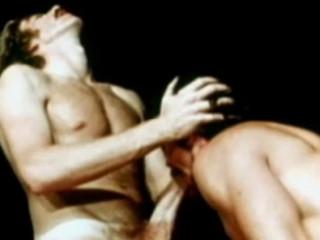 Bareback Sex Machine (1980) - John Holmes, Jack Wrangler, Roger