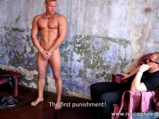 RusCapturedBoys - Sub Vasily - Returned to Correct - I