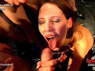 Viktoria Special 2 – Hottest Of Mass ejaculation 38 (2013)