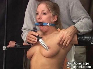 Bondage Starlets 14