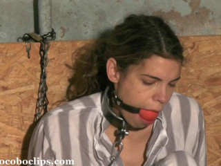 Life At The Slave Prison - Scene 2 - Full HD 1080p