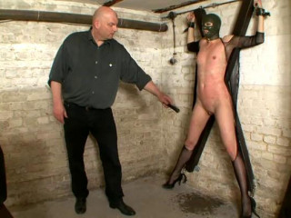 Fifty Steps of Pain Vol. 2 - Scene 1 - Karina Hamburg, Master Bob & Theresa