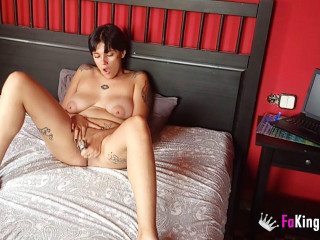 big tit spanish milf sevilia get drilled near the pool full hd
