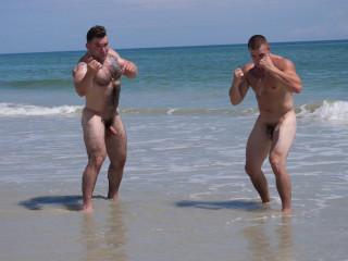 Muscle Beach vol.2, Part 2