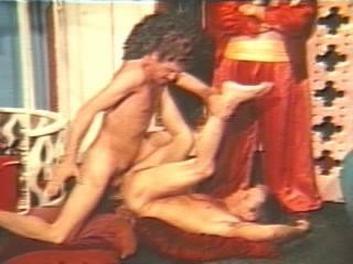 The Private Pleasures Of John Holmes (1983) - Joseph Yale, Chi Chi