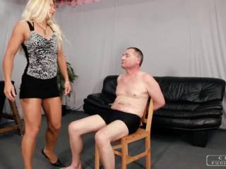 Cruel Punishments - Mistress Zita - The eartwister