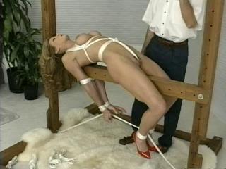 Restrain bondage Proposal