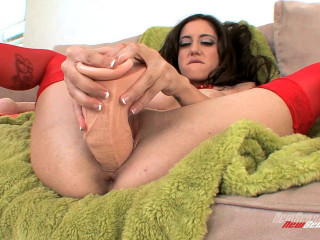Bella Nikole from MILFs and Their Toys Part 7