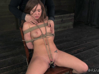 Maddy O'Reilly (Wet & Desperate  vol 2)