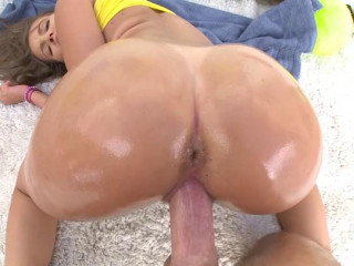 She Made Me Cum Twice Dick 1