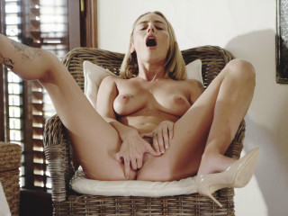 Lya Missy - Lace and Cords Part 2