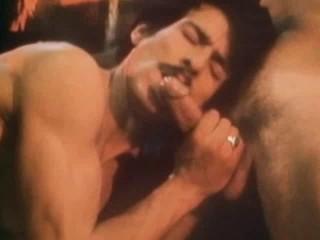 Without a condom The Boys From Riverside Drive (1981) - John Holmes, Jerk Wrangler, Acquaintance Preston