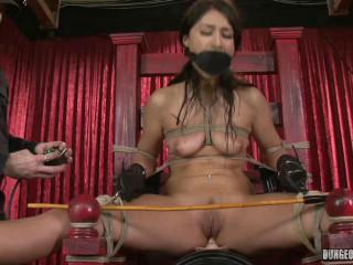 Seeing Red - Scarlett Banks - Full Movie - HD 720p