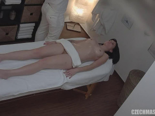 Czech Massage 96