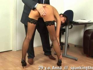 Anna 29 y.o.