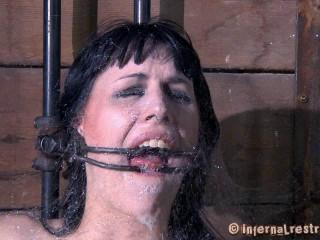 Hot Webbing (Katharine Cane)