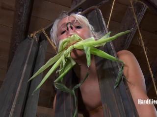 Corn Cob Cunt Sophie Ryan