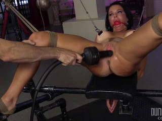 SSM - 24 Aug, 2015 - Well Instructed Slave Mega-bitch - Veronica Avluv